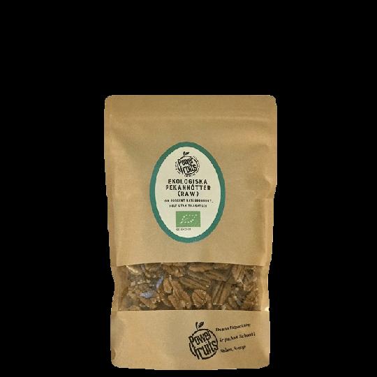 Ekologiska Pekannötter, 500 g