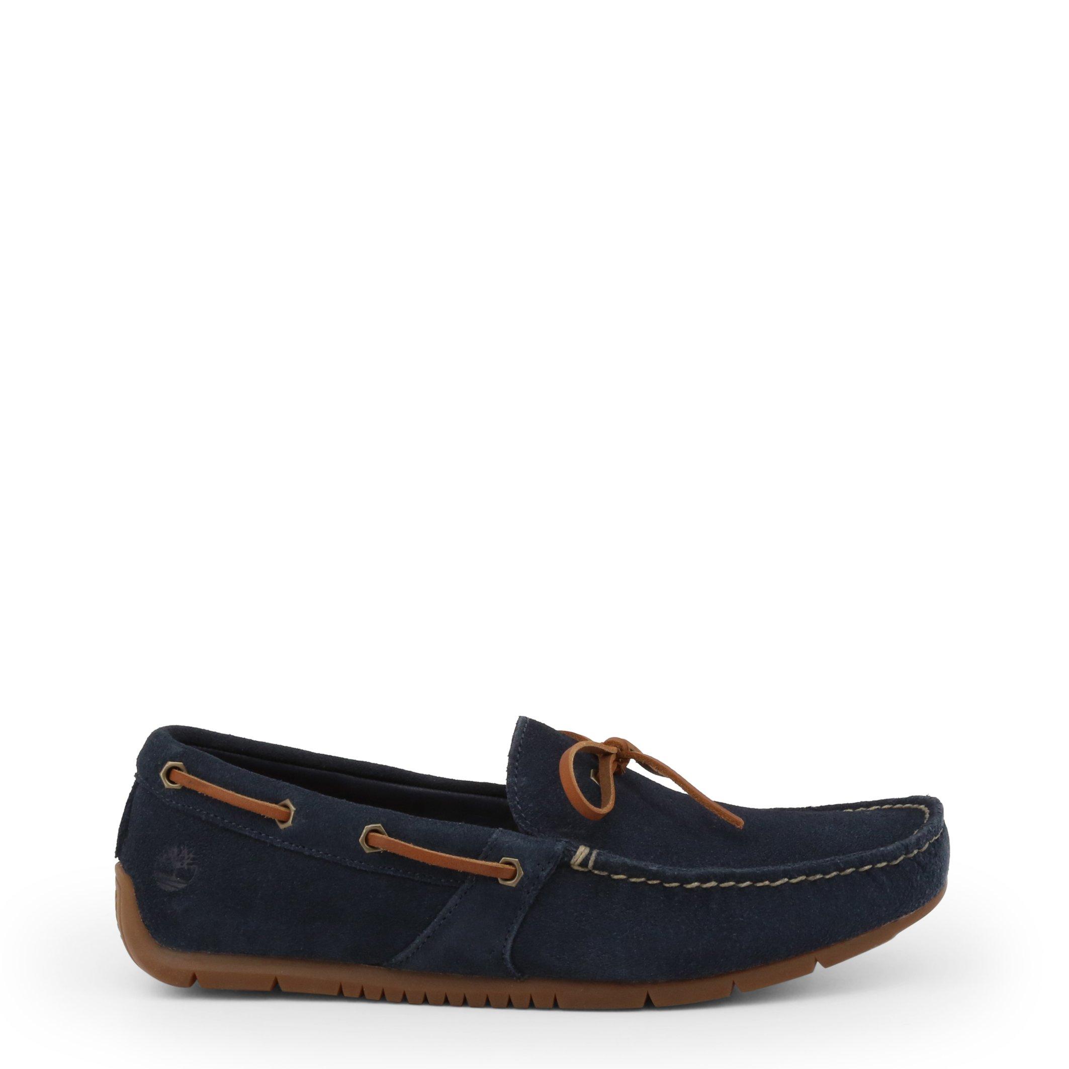 Timberland Men's Loafers Various Colours LEMANS - blue EU 40