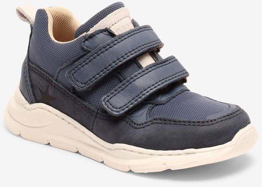 Bisgaard Pan Sneakers, Dark Blue, 25
