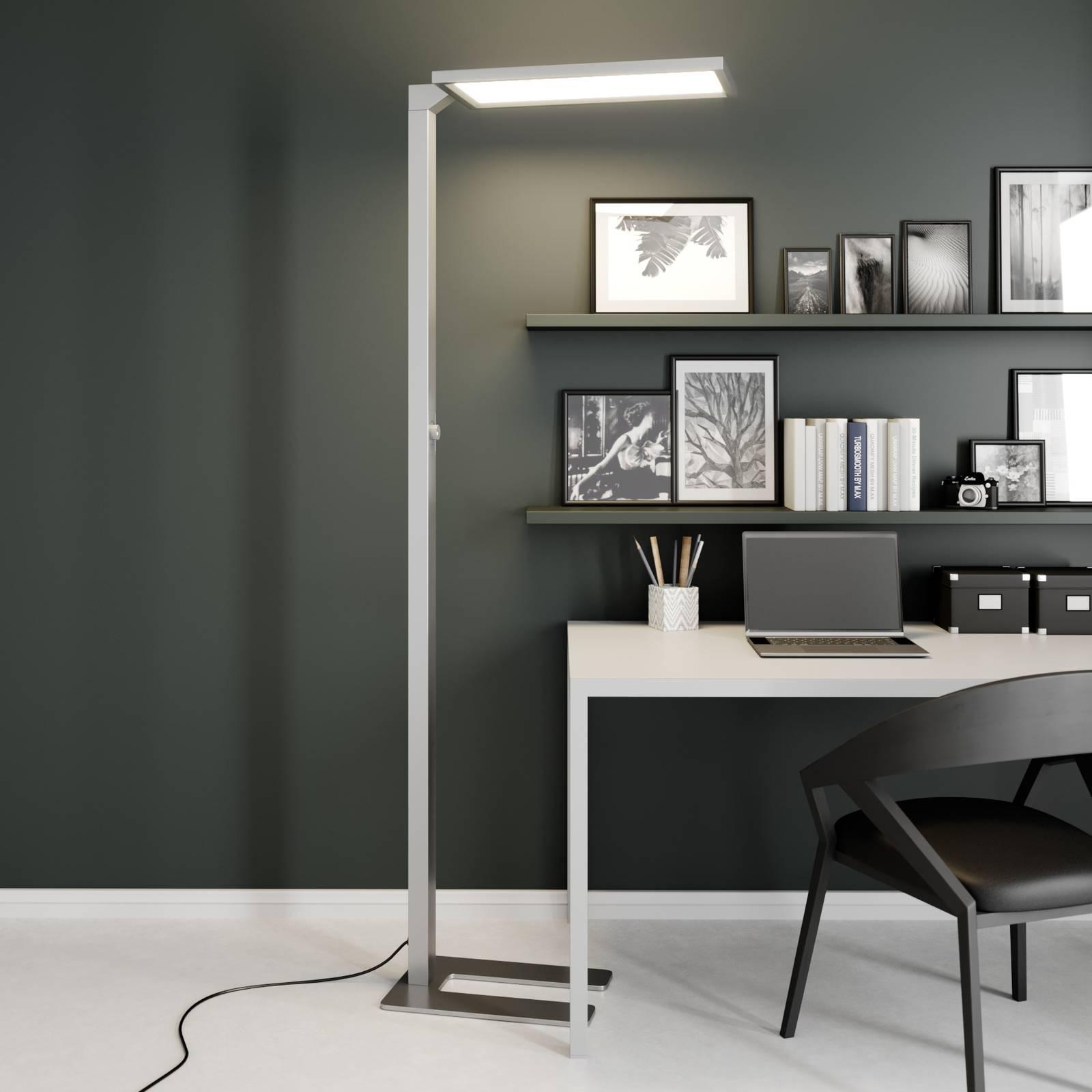 Prios Lexo toimiston LED-lattiavalaisin