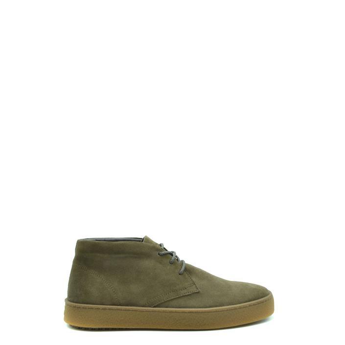 Hogan Men's Boot Brown 179313 - brown 6