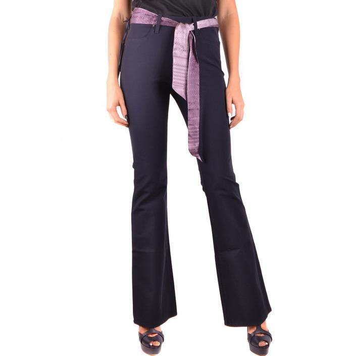 Jacob Cohen Women's Jeans Black 164434 - black 27