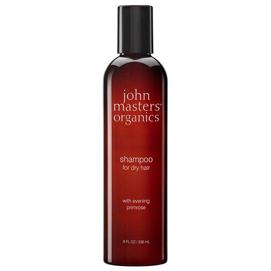 John Masters Organics Shampoo for Dry Hair, 236 ml