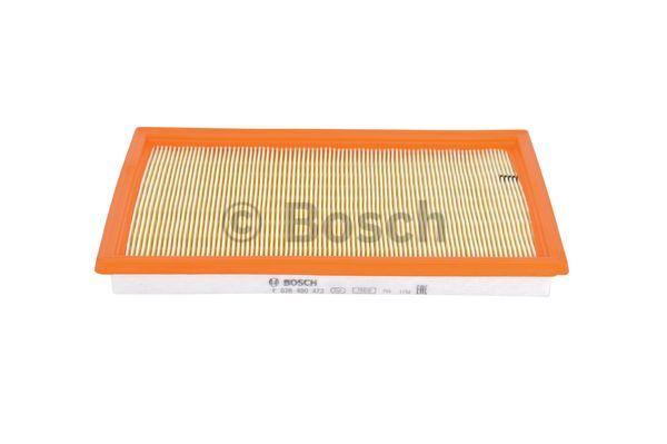 Ilmansuodatin BOSCH F 026 400 473