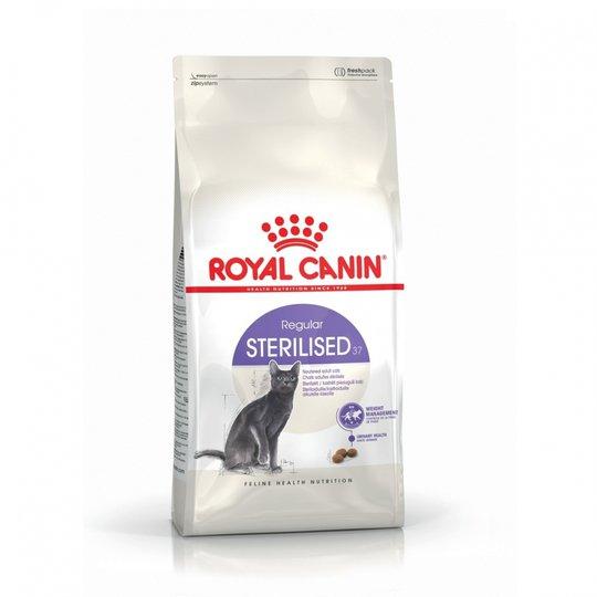 Royal Canin Sterilised 37 (2 kg)