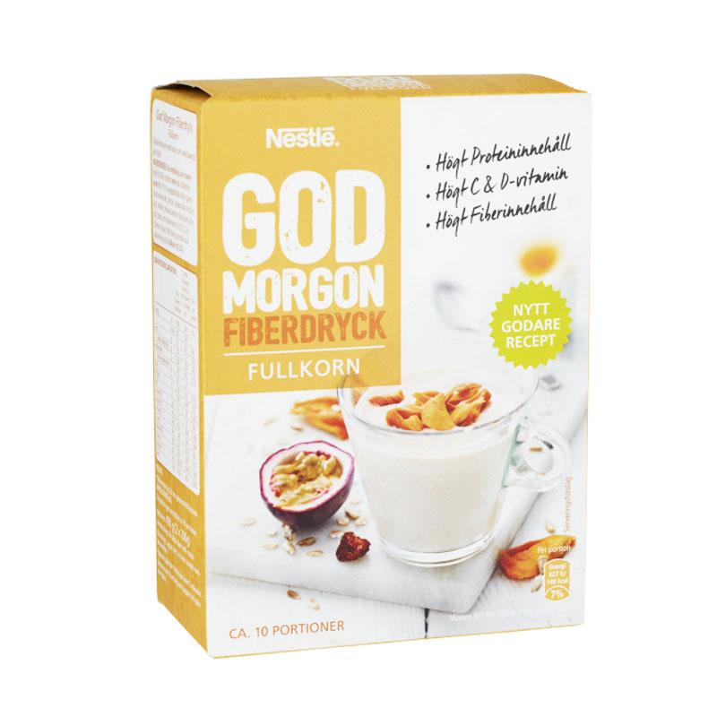 Kuitujuoma Vitaminoitu 400 g - 21% alennus