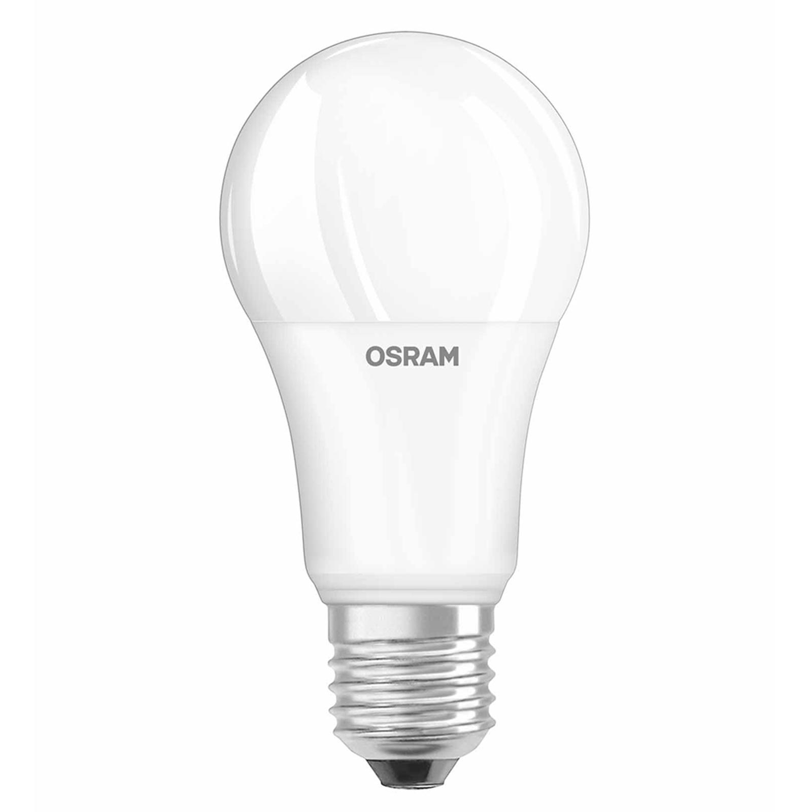 OSRAM-LED-lamppu E27 13W 827 Superstar, himmennys