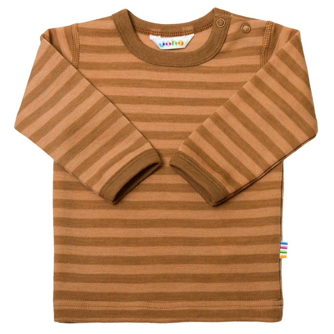 Joha Långärmad T-Shirt, Stripe, 70