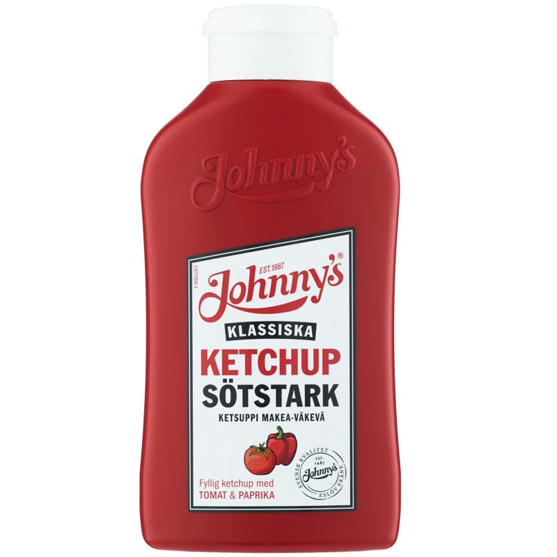 Ketchup Sötstark 470g - 13% rabatt