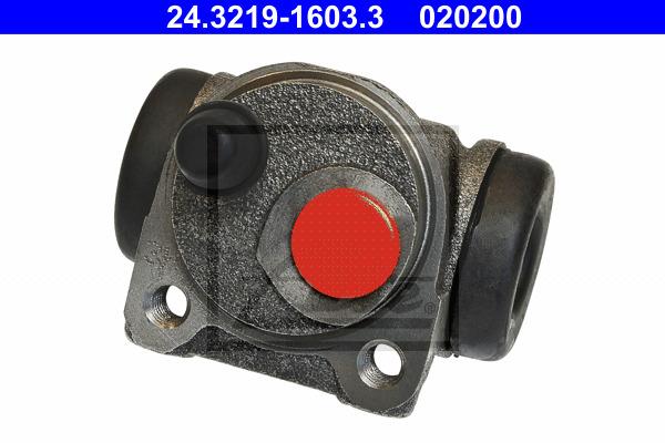 Jarrusylinteri ATE 24.3219-1603.3