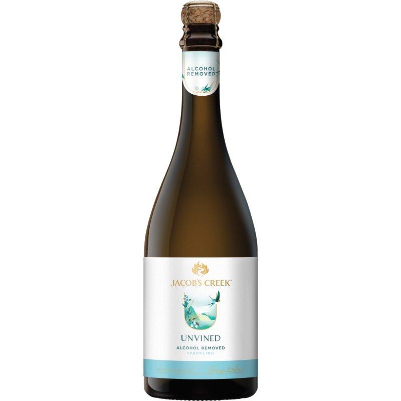 Alkoholfritt Mousserande Vin - 25% rabatt