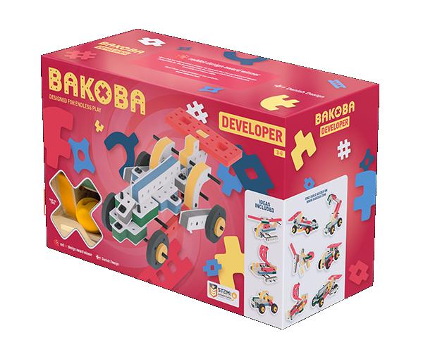 BAKOBA - Developer (B2902)