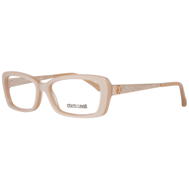 Roberto Cavalli Women's Optical Frames Eyewear Pearl RC0822 53075