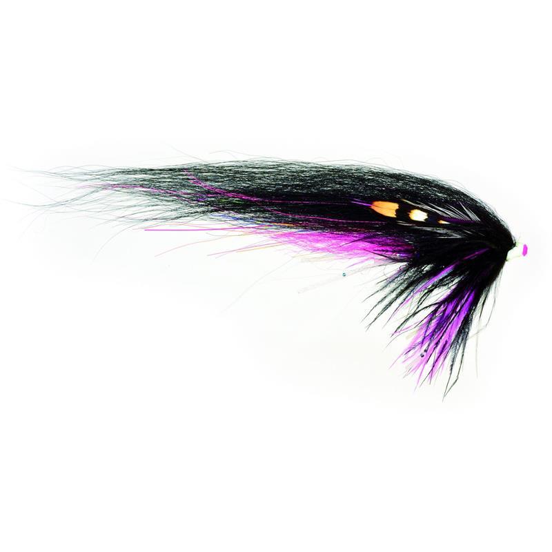 Classic Series Kraken 6cm Mikael Frödin Fly Design