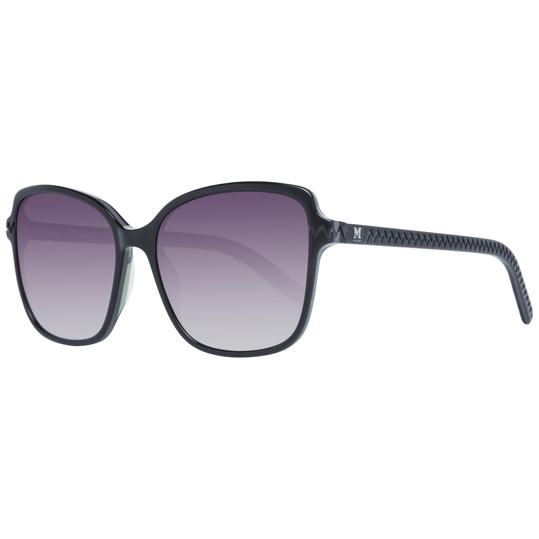 Missoni Women's Sunglasses Black MM232 53S01