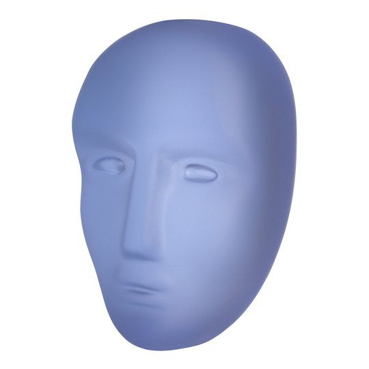 Kosta Boda - Brains Karolina blå 7,5 cm
