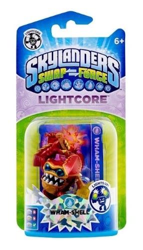 Skylanders Swap Force: Light Core - Whamshell