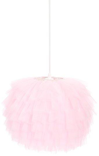 Alice & Fox Taklampe, Pink