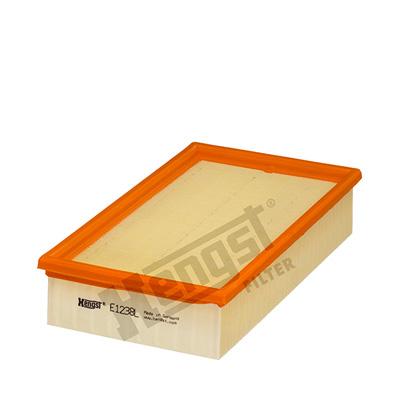Ilmansuodatin HENGST FILTER E1238L