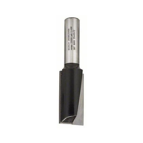 Bosch 2608628468 Notfres med forlengelse 20 x 40 mm (diameter x lengde)