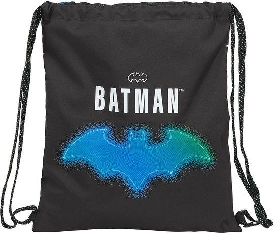 Batman Bat-Tech Gympose 5L, Black