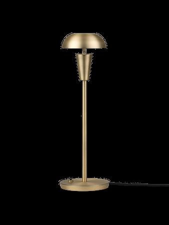 Tiny Table Bordslampa Mässing