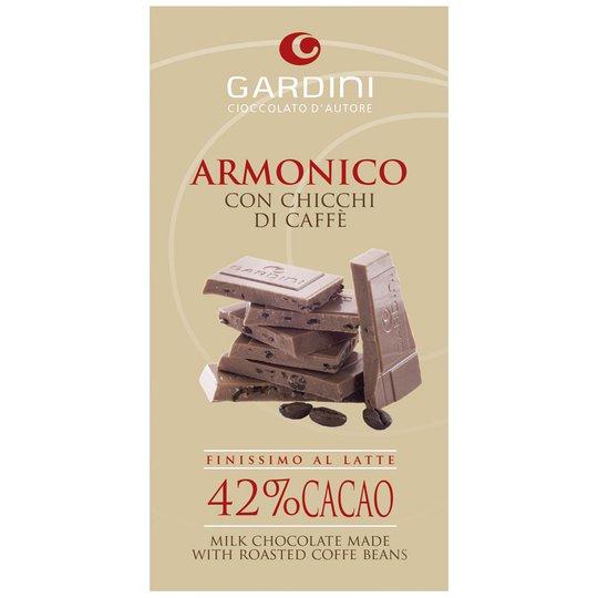 "Choklad ""Armonico"" 80g - 47% rabatt"
