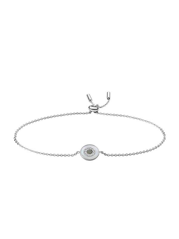 FOSSIL Armband Elliott - Silver JFS00553040