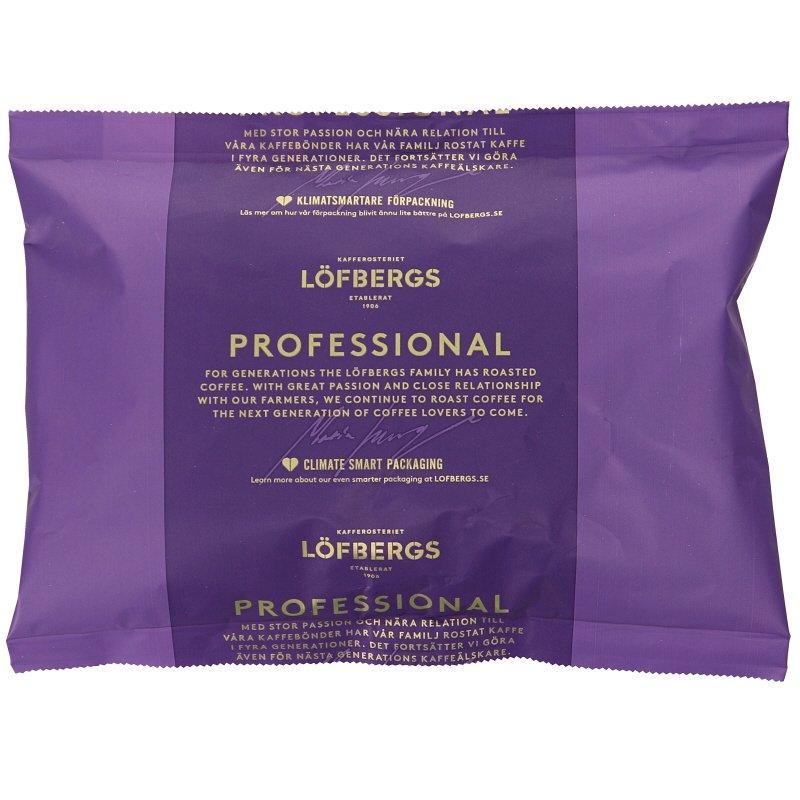 Löfbergs Lila Professional Ljusrost - 50% rabatt