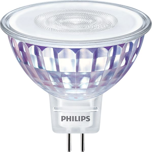 Philips LEDspot Kohdevalaisin 5,5 W Valon väri: 827
