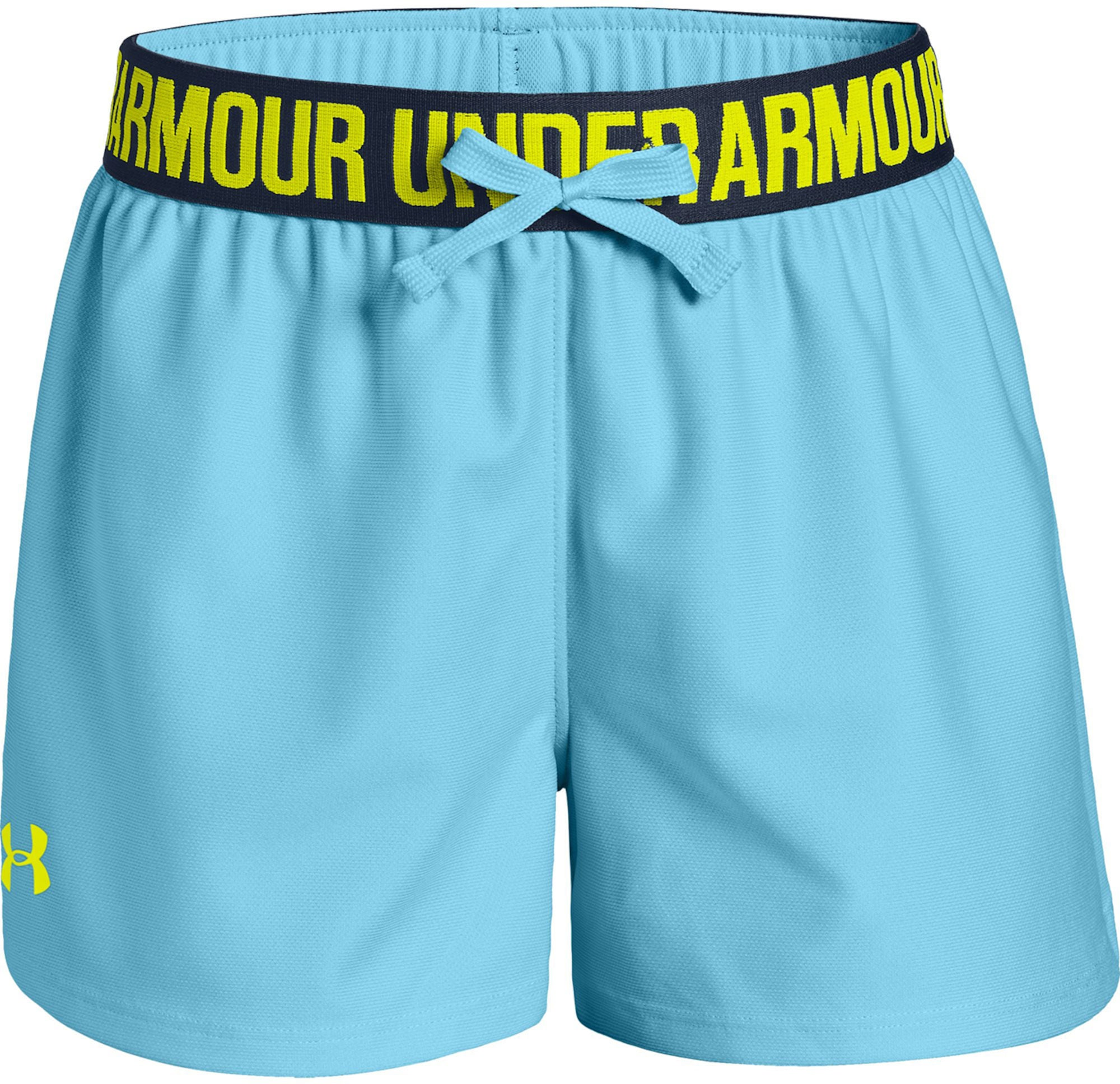 Under Armour Play Up Shorts, Venetian Blue XS