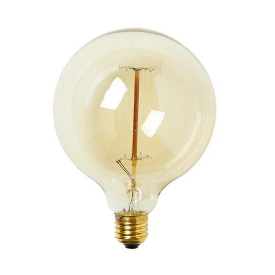 Lamppu, Edison