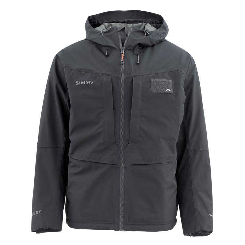 Simms Bulkley Jacket S Black