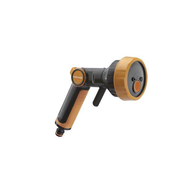 Fiskars 1020446 Sprinklerpistol 4-funksjon