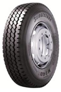 Bridgestone M 840 Evo ( 315/80 R22.5 158/156G kaksoistunnus 156/150K )