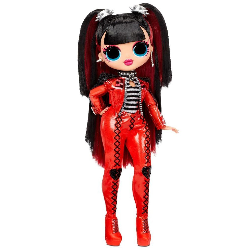 L.O.L. Surprise - OMG Doll Series 4 Style 2 (572770)