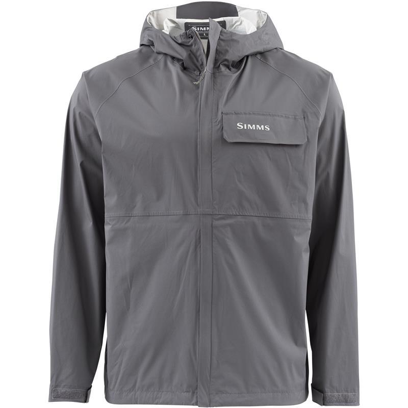 Simms Waypoints Jacket XL Slate