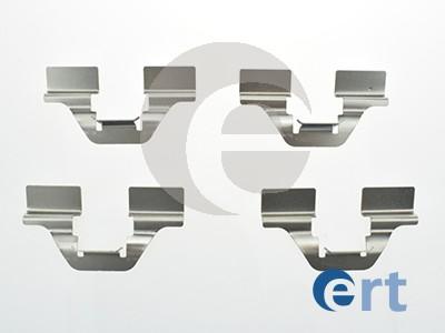 Tarvikesarja, jarrupala ERT 420131