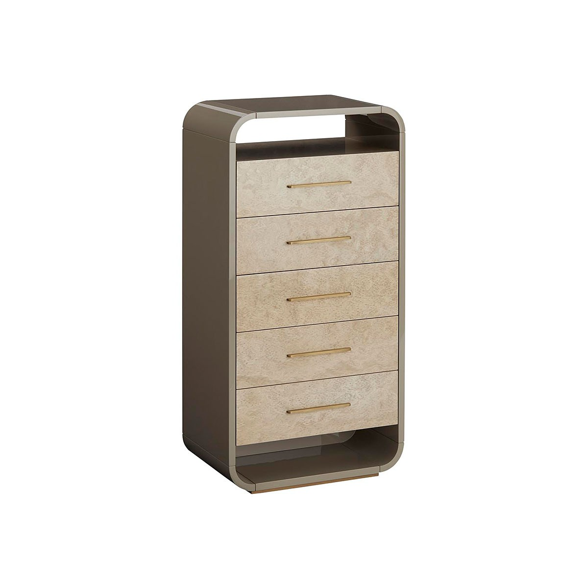 The Simone Chest of Drawers
