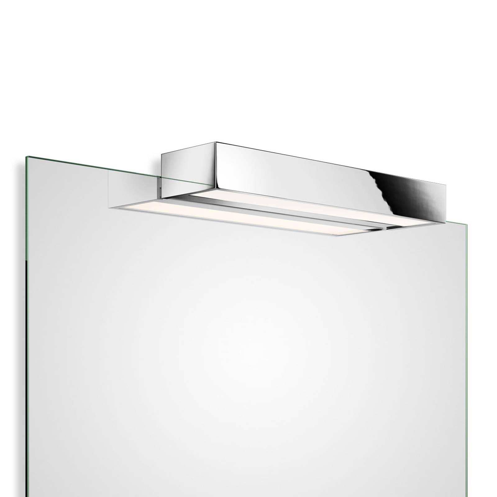 Decor Walther Box 1-40 N -LED-peililamppu 3 000 K