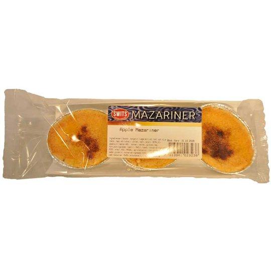 Äpple Mazarin 3-Pack - 66% rabatt