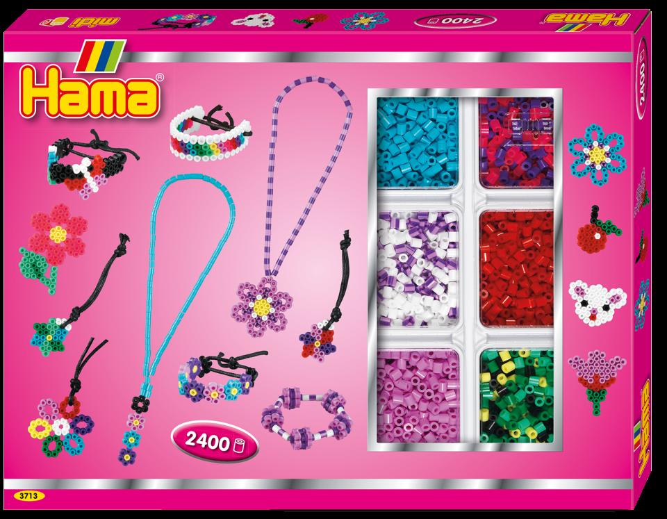 Hama Beads - Activity Box (3713)