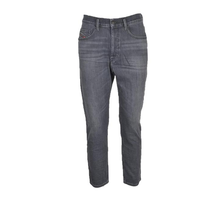 Diesel - Diesel Men Jeans - grey w32