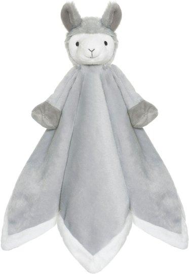 Teddykompaniet Diinglisar Sutteklut Lama
