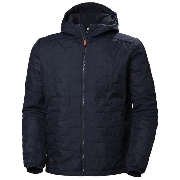 Helly Hansen Workwear Kensington Softshelljacka marinblå XS