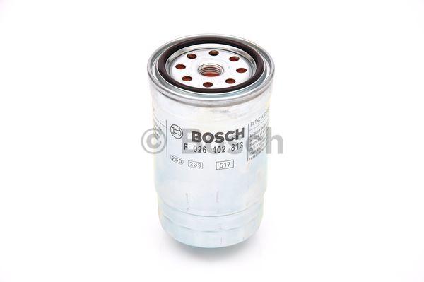 Polttoainesuodatin BOSCH F 026 402 813