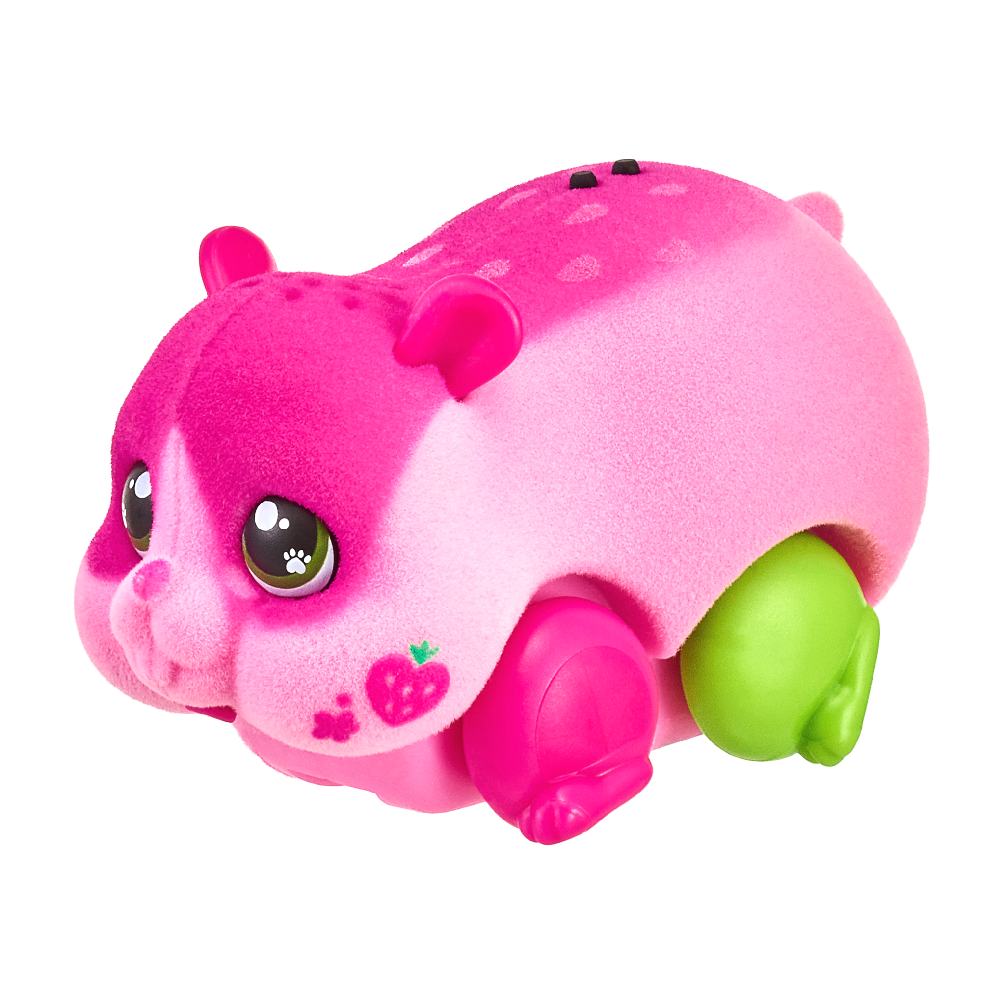 Little Live Pets - Hamster S1 - Strawbles