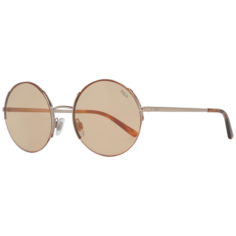 Polo Women's Sunglasses Gold PH3120 9334R155