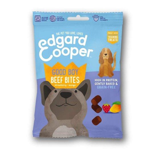 Edgard & Cooper Bites Nötkött 50 g