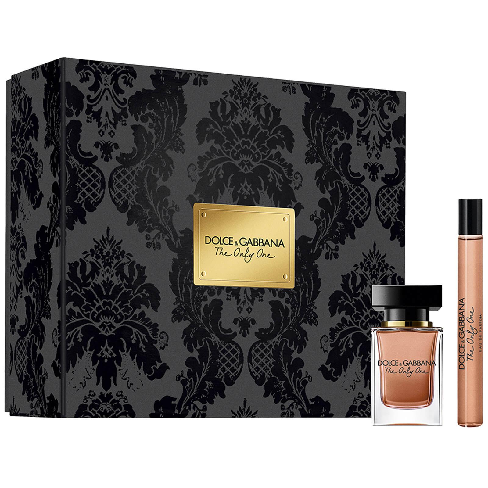 Dolce & Gabbana - The Only One EDP 30 ml + Travel Spray 10 ml - Giftset